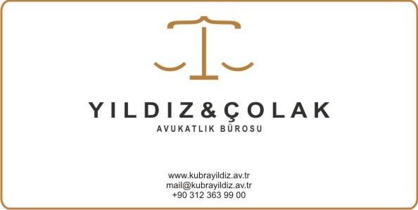 Ankara Yıldız & Çolak Avukatlık Bürosu