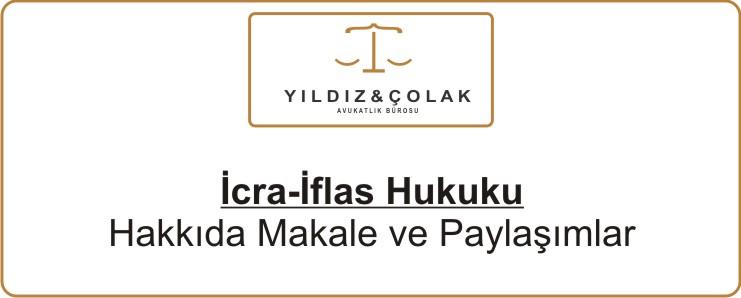 Ankara İcra Avukatı