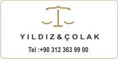 Yıldız & Çolak Avukatlık Bürosu